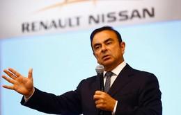 Chủ tịch Nissan nhận tiền thưởng cao kỷ lục trong tài khóa 2016