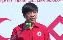 Kỷ niệm 71 năm Ngày Chữ thập đỏ quốc tế