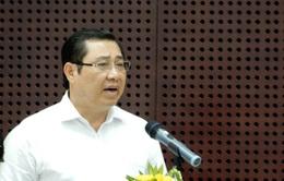 Khởi tố bị can nhắn tin đe dọa Chủ tịch UBND TP. Đà Nẵng