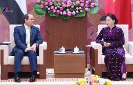 Quốc hội Việt Nam thành lập Nhóm Nghị sĩ hữu nghị Việt Nam - Ai Cập