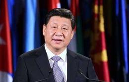 Trung Quốc kêu gọi hợp tác, chống chủ nghĩa bảo hộ