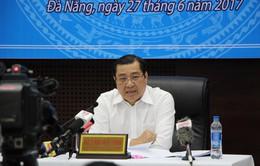 Đà Nẵng: Rà soát các đơn vị có số lượng cấp phó vượt quy định