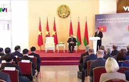 Việt Nam - Belarus hướng tới kim ngạch thương mại song phương 1 tỷ USD