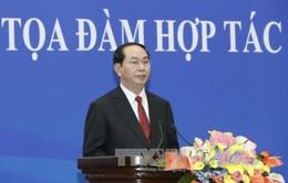 Việt Nam - Trung Quốc hướng tới kim ngạch thương mại 100 tỷ USD