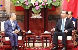 Việt Nam - Canada cần tiếp tục ủng hộ lẫn nhau trên các diễn đàn quốc tế