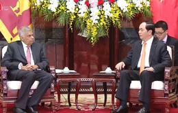 Việt Nam coi trọng quan hệ và hợp tác nhiều mặt với Sri Lanka
