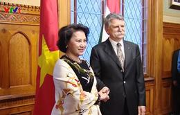 Việt Nam - Hungary tăng cường ủng hộ nhau tại các diễn đàn đa phương