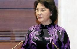 Chủ tịch Quốc hội sẽ thăm chính thức Thụy Điển, Hungary và CH Czech