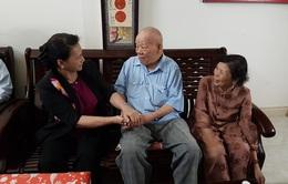 Chủ tịch Quốc hội thăm người có công tại tỉnh Quảng Nam