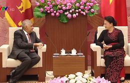 Việt Nam mong muốn được hợp tác chặt chẽ với Sri Lanka