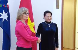 Việt Nam có nhiều tổ chức sẵn sàng nhận thực tập sinh Australia