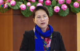 Cần phối hợp trong công tác giám sát giữa Quốc hội và MTTQ Việt Nam