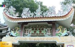 Dấu ấn Phật giáo Việt Nam tại Gaya, Ấn Độ