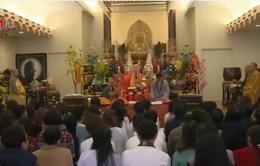 Nisshinkustu - Ngôi chùa gắn bó với cộng đồng người Việt tại Nhật Bản