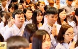 Phật tử Việt Nam ở Kitakyushu, Nhật Bản có nơi sinh hoạt tâm linh mới
