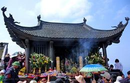 Quảng Ninh thu phí tham quan Yên Tử từ ngày 1/1/2018