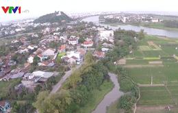 """Phú Yên: Nhiều xã """"rớt"""" chuẩn nông thôn mới"""