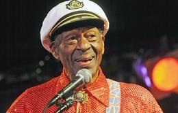 Huyền thoại nhạc Rock and Roll Chuck Berry qua đời