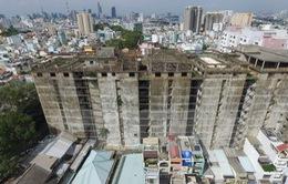 TP.HCM giao quyền cho UBND quận cải tạo chung cư cũ