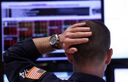 Nhóm ngành năng lượng kéo chứng khoán Mỹ giảm điểm