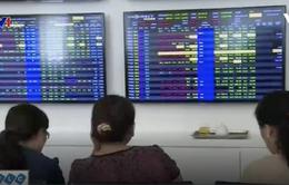PTTg Vương Đình Huệ: Thị trường chứng khoán mất 2 tỷ USD trong một ngày vì tin đồn