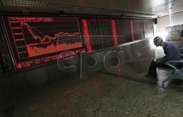 Hầu hết thị trường châu Á giảm điểm phiên giao dịch sáng