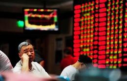 Chứng khoán châu Á - Thái Bình Dương giảm điểm mạnh