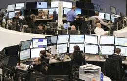 Chứng khoán châu Âu thu hút nhà đầu tư