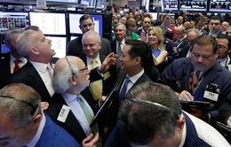 Giá trị thị trường của S&P 500 lần đầu vượt mốc 20.000 tỷ USD