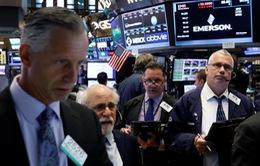 Thị trường chứng khoán Mỹ phản ứng trái chiều phiên đầu tuần
