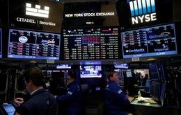 Thị trường Mỹ đi xuống sau cuộc họp chính sách của FED