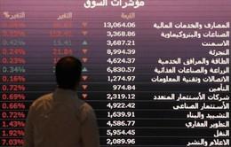 Chứng khoán Saudi Arabia tăng mạnh sau quyết định thay Thái tử