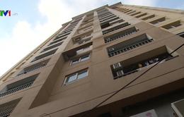 Cư dân dự án 229 Phố Vọng (Hà Nội): Chủ đầu tư chiếm dụng hầm chung cư