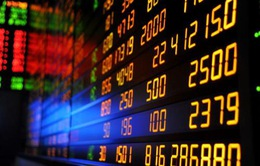 Các thị trường châu Á biến động mạnh phiên đầu tuần