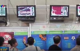 Thị trường chứng khoán Trung Quốc thận trọng trước các thông tin cảnh báo