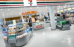 Chuỗi cửa hàng tiện lợi 7-Eleven sẽ có mặt ở Việt Nam