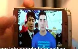 Hàn Quốc phát triển ứng dụng chụp ảnh với người đã khuất