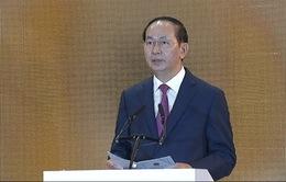 Chủ tịch nước Trần Đại Quang: APEC có thể vươn cao và đi xa hơn nữa, đem lại sự phồn vinh lớn hơn cho người dân
