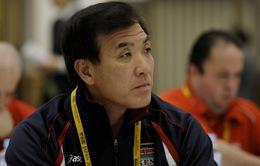 HLV Hidehiro Irisawa tạm thời nghỉ việc tại ĐT bóng chuyền nữ Việt Nam