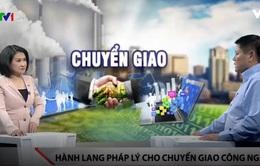 Thúc đẩy ứng dụng tiến bộ KH&CN trong sản xuất và đời sống