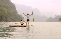 Café Sáng với VTV3: Đoàn làm phim Bầu trời đỏ giao lưu với khán giả Việt