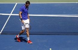 Marin Cilic bất ngờ dừng bước tại vòng 3 giải quần vợt Mỹ mở rộng 2017