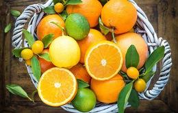Người bị cảm cúm không nên bỏ qua những thực phẩm sau