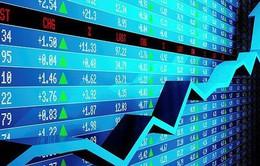 Sắc đỏ lan rộng trên thị trường chứng khoán châu Á