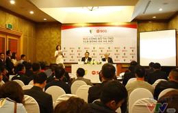 CLB Hà Nội sẽ nâng tầm sân Hàng Đẫy lên tầm châu lục
