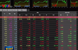 Lộ diện nhà đầu tư mua trọn lô cổ phiếu VNM