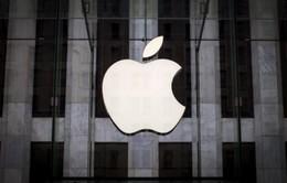 Cổ phiếu Apple bị hạ bậc lần thứ 2 liên tiếp trong một tuần