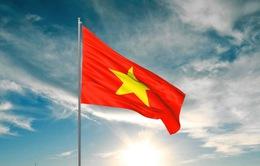 Tặng 1.000 lá cờ Tổ quốc cho ngư dân Lý Sơn