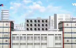 Thụy Sĩ xây dựng nhà máy lọc khí CO2