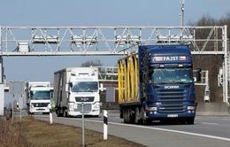 Đề xuất mới về thu phí đường bộ của EU